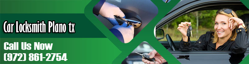 Car Locksmith Plano